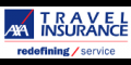 Sconto axa travel insurance