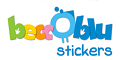 beccoblu stickers