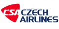Sconto czech_airlines