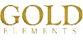 Sconto gold elements